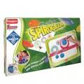 Funskool Classic Spirograph Game