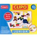 Funskool Clipo Junior Game