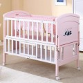 SAORS Multi-function Baby Cradle Bed MCH170