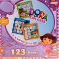 Funskool Dora 123 Board Game