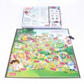 Funskool Dora Candy Land Board Game