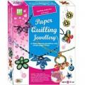 Ekta Paper Quilling Jewellery