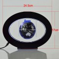 Round Shaped Magnetic Digital Electronic Globe HCL308
