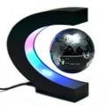 C Shape Electronic Magnetic Globe HCL301