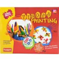 Funskool Finger Painting Game