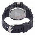 Q&Q GW86J004Y Analog Digital Black Dial Men's Watches