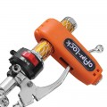 Caps-Lock Motorcycle and Scooter Security Lock HCL166