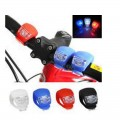 Red LED Cycle Light Set