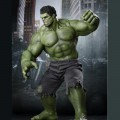 HOT TOYS Hulk Sixth Scale Figure - The Avengers