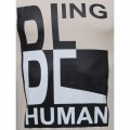 Being Human Round Neck T - Shirt YG13 Lavender
