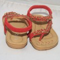 Exclusive Eid Ladies Shoes DA63S By Qkq