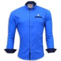 Exclusive Eid Shirt Collection RS14S Blue