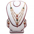 Exclusive EiD Necklece set Collection RA030A.