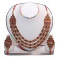 Exclusive EiD Necklace Set Collection RA036A.
