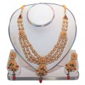 Exclusive EiD Necklace Set Collection RA041A.