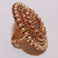 Exclusive EID Ring Collection RA07A Multi