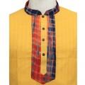 Exclusive Design Eid Panjabi YG02E Yellow