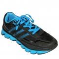 ADIDAS  Shoe FS008 Black & Blue