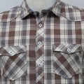 Stylish Pure Cotton Casual Shirt MH09S