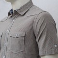Stylish Pure Cotton Casual Shirt MH10S