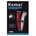 Kemei KM 3118 Professional Trimmer For Men
