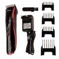 Kemei KM-4004 Waterproof Exclusive Rechargeable Electric Clipper With Hair Trimmer