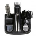 Kemei KM-600 11 in 1 Rechargeable  Hair Trimmer,Shaver,Hair Clipper & Nose Trimmer