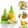 Lemon Juice Sprayer Green
