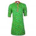 Exclusive Eid Special Printed Panjabi LX107