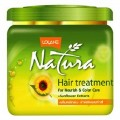 Lolane Natura Hair Treatment  for Nourish & Color Care with Sunflower Extracts