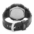 Q&Q M124J002Y Digital White Dial Men's Watch