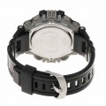 Q&Q M143J002Y Regular Digital Black Dial Men's Watch