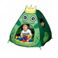 My Dear Jumping Frog Ball House 687