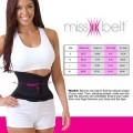 Miss Belt Instant Hourglass Body Shaper Nude