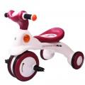 MLED Blueprint Child tricycle bike tuba MBT103
