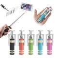 Pocket Size Smart Monopod Selfie Stick