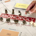 Funskool Monopoly - 80th Anniversary Edition Board Game