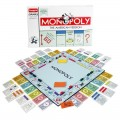Funskool Monopoly - The American Version Board Game