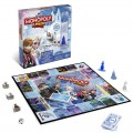 Funskool Monopoly - Junior Disney Frozen Edition Board Game