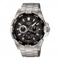 Casio Men's MTD-1069D-1AVDF Quartz Silver Watch
