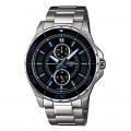 Casio Sporty Design Men's Analog Wrist Watch MTD-1077D-1A1VDF