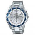 CASIO Men's Super Illuminator Diver Quartz Watch MTD-1079D-7AVDF