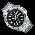 CASIO Illuminator Watch For Man MTD 1082D 1AVDF