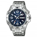 CASIO Illuminator Watch For Man MTD 1082D 2AVDF