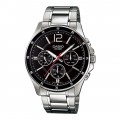 Casio Men's Watch - MTP-1374D-1AVDF
