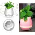 Creative Bluetooth Smart Music Flowerpot Speaker HCL163