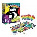 Funskool Name 5 Board Game