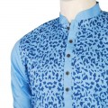 Eid Exclusive Printed Cotton Panjabi SG752