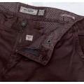 Stylish Original Pull&Bear Pant Wine MS16P