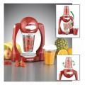Smoothie Maker Fruit Juicer HCL657